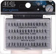Parfums et Produits cosmétiques Faux-cils individuels sans nœud - Ardell Singles Medium