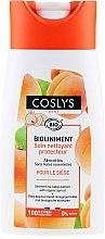 Parfums et Produits cosmétiques Soin protecteur à l'huile d'abricot pour le siège - Coslys Baby Care Ointment For Baby's BottmWith Organic Apricot Bottom