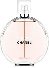 Parfums et Produits cosmétiques Chanel Chance Eau Vive - Eau de Toilette