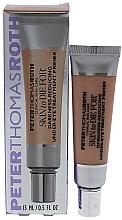 Parfums et Produits cosmétiques Base de traitement anti-fatigue sous les yeux - Peter Thomas Roth Skin To Die For Darkness-Reducing Under-Eye Treatment Primer