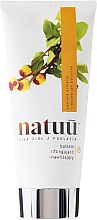 Parfums et Produits cosmétiques Lotion raffermissante et hydrantane à l'extrait de brède mafane pour corps - Natuu SuperLift Body Balm