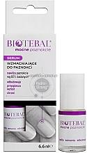 Parfums et Produits cosmétiques Sérum raffermissant pour ongles - Biotebal Strong Nails