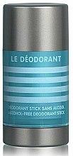 Parfums et Produits cosmétiques Jean Paul Gaultier Le Male - Déodorant stick sans alcool