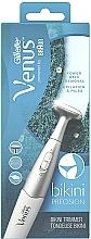 Parfums et Produits cosmétiques Tondeuse bikini électrique - Gillette Venus Bikini Precision Electric Bikini Trimmer