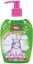 Parfums et Produits cosmétiques Gel douche et bain moussant, Punch aux raisins - Chlapu Chlap Bath & Shower Gel