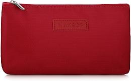 Parfums et Produits cosmétiques Trousse de toilette rouge (18 x 10 cm) - MakeUp