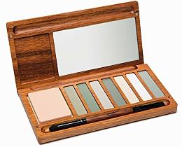 Parfums et Produits cosmétiques Palette de fards à paupières - Alilla Cosmetics Forest Palette