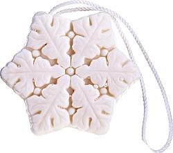 Parfums et Produits cosmétiques Savon naturel Flocon de neige - Lalka
