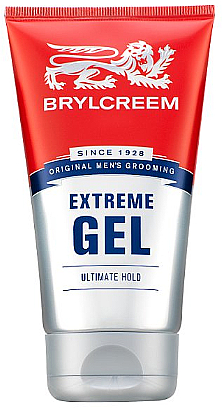 Gel coiffant fixation extra forte - Brylcreem Gel Extreme — Photo N1