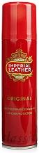 Parfums et Produits cosmétiques Déodorant spray anti-transpirant - PZ Cussons Imperial Original Anti Perspirant Deodorant