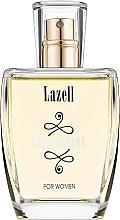 Parfums et Produits cosmétiques Lazell Gold Madame - Eau de Parfum