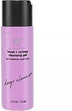 Parfums et Produits cosmétiques Gel nettoyant pour pinceaux et éponges de maquillage - Real Techniques Brush + Sponge Cleansing Gel