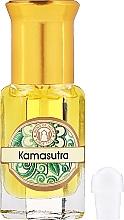 Parfums et Produits cosmétiques Song of India Kamasutra - Huile de Parfum