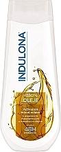 Parfums et Produits cosmétiques Lait aux huiles d'argan et amande pour corps - Indulona Nourishing Body Milk With Rare Oils