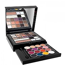 Parfums et Produits cosmétiques Palette de maquillage - Pupa Pupart M Matt Velvet Mood