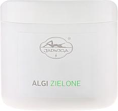 Parfums et Produits cosmétiques Masque séborégulateur aux algues - Jadwiga Saipan Algi Zielone