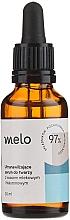 Parfums et Produits cosmétiques Sérum à l'acide hyaluronique pour visage - Melo