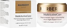 Parfums et Produits cosmétiques Crème pour visage - Marbert Multi-Active Care Repair Cream
