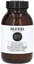 Parfums et Produits cosmétiques Lait de bain à l'extrait d'olive - Oliveda Olive Milk Bad Rejuvenating