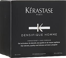 Parfums et Produits cosmétiques Gel activateur de densité pour cheveux - Kerastase Densifique Homme