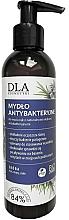 Parfums et Produits cosmétiques Savon liquide aux huiles antibactériennes naturelles pour mains - DLA