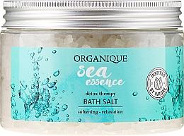 Parfums et Produits cosmétiques Sels de bain - Organique Sea Essence