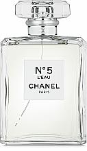 Parfums et Produits cosmétiques Chanel N5 L`Eau - Eau de Toilette