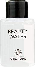 Parfums et Produits cosmétiques Lotion tonique exfoliante à l'extrait d'écorce de saule - Son & Park Beauty Water