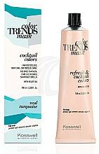 Parfums et Produits cosmétiques Coloration cheveux - Kosswell Professional Color Trends Mask Cocktail Colors