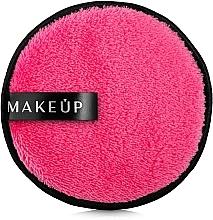 Parfums et Produits cosmétiques Éponge nettoyante pour visage, My Cookie, fuchsia - MakeUp Makeup Cleansing Sponge Fuchsia