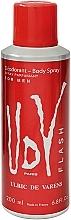 Parfums et Produits cosmétiques Ulric de Varens UDV Flash - Déodorant spray parfumé