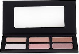 Parfums et Produits cosmétiques Palette d'enlumineurs - Moira Strobe & Allure Highlighting Palette