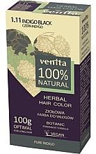 Parfums et Produits cosmétiques Coloration à base de plantes naturelles pour cheveux - Venita Natural Herbal Hair Color