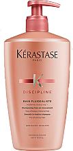 Parfums et Produits cosmétiques Bain Fluidéaliste sans sulfate pour cheveux - Kerastase Bain Fluidealiste Sulfate Free