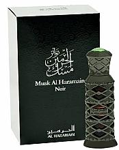 Parfums et Produits cosmétiques Al Haramain Musk Noir - Huile parfumée