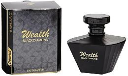 Parfums et Produits cosmétiques Omerta Wealth Black Diamond - Eau de Parfum