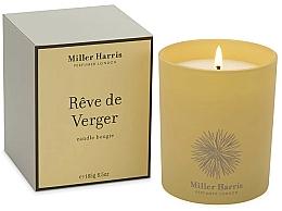 Parfums et Produits cosmétiques Miller Harris Reve De Verger - Bougie parfumée, Rêve de Verger