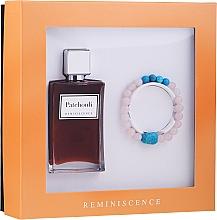 Parfums et Produits cosmétiques Reminiscence Patchouli - Coffret (eau de toilette/50ml + bracelet)