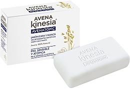 Parfums et Produits cosmétiques Savon - Avena Kinesia Avena Topic Soap Bar