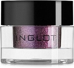 Parfums et Produits cosmétiques Fard à paupières en poudre - Inglot AMC Pure Pigment Eye Shadow