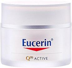 Parfums et Produits cosmétiques Crème de jour à la coenzyme Q10 - Eucerin Q10 Active Day Cream