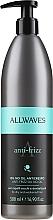 Parfums et Produits cosmétiques Produit anti-frisottis pour cheveux - Allwaves Anti-Frizz Oil No Oil