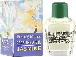 Parfums et Produits cosmétiques Huile parfumée au jasmin - Frais Monde Jasmine Perfume Oil