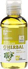 Parfums et Produits cosmétiques Shampooing lissant à l'extrait de houblon - O'Herbal