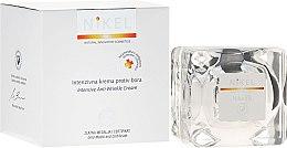 Parfums et Produits cosmétiques Crème à l'huile de graines de jojoba pour visage - Nikel Nikelift Intensive Anti-Wrinkle Cream