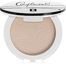 Parfums et Produits cosmétiques Poudre matifiante pour visage - Relouis Complimenti Powder