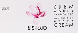 Parfums et Produits cosmétiques Crème de jour et nuit à l'extrait de sophora du Japon - Bishojo Moisturizing Hydra Cream