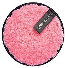 Parfums et Produits cosmétiques Éponge démaquillante, rose - Donegal Boo Boo Cleaning
