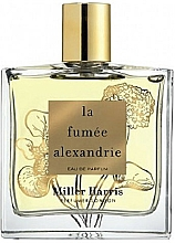 Parfums et Produits cosmétiques Miller Harris La Fumee Alexandrie - Eau de Parfum