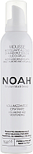 Parfums et Produits cosmétiques Mousse modelante à l'huile d'amande douce pour cheveux - Noah